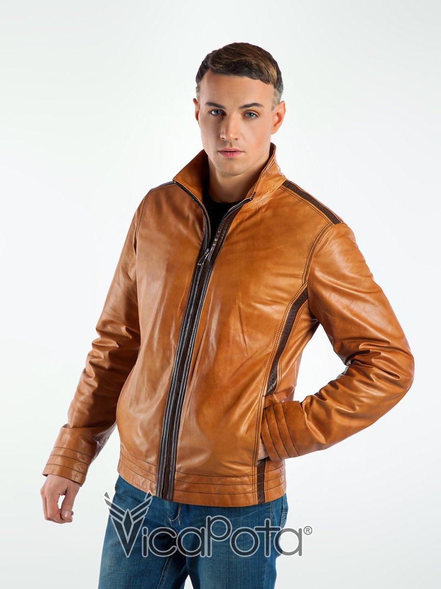 Мужские кожаные куртки своими руками
